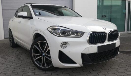 BMW X2 SDrive 18d